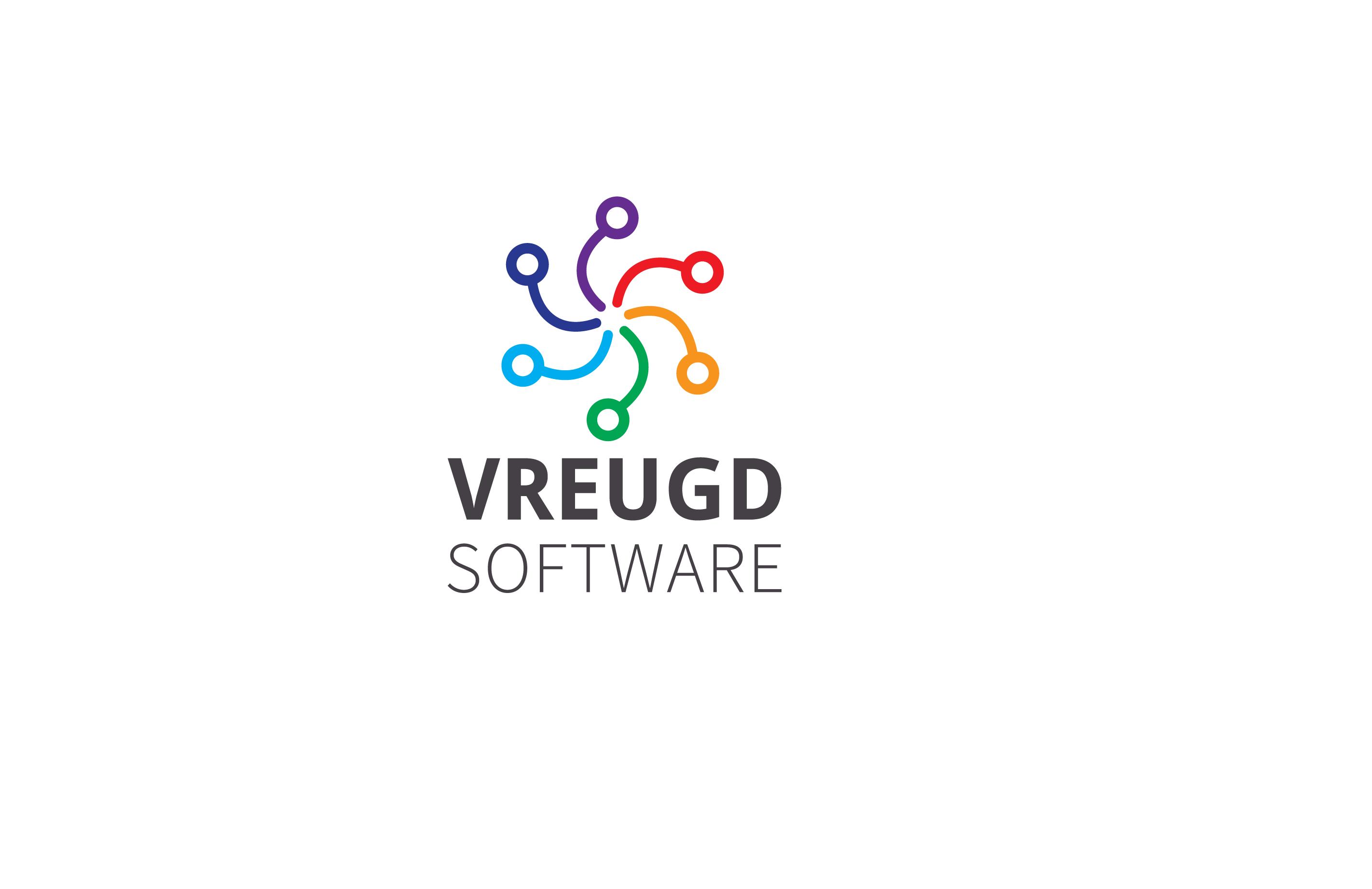 Vreugd Software Logo groot
